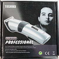 Профессиональный триммер для бритья Toshiko TK-609