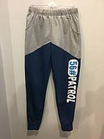 Спортивные штаны на мальчика подростка 134,146 см, фото 1