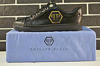 Мужские сникеры Philipp Plein