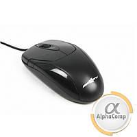 Мышь USB Maxxtro MC-209 Black