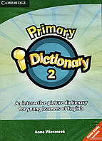 Primary i-Dictionary 2. Low Elementary (CD) (Home user)