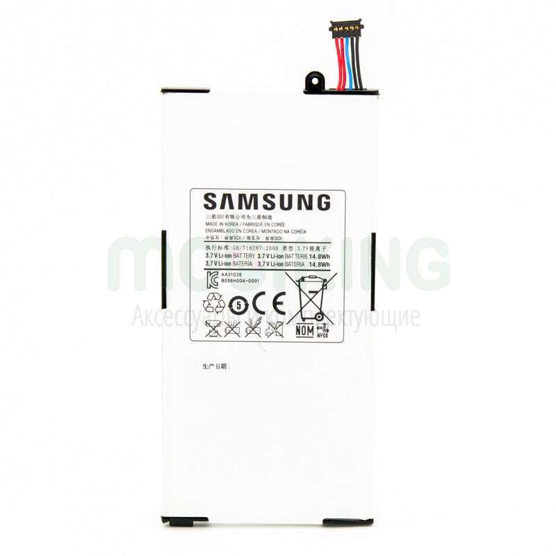 Оригинальная батарея Samsung P1000 (SP4960C3A) для планшета, аккумулятор.