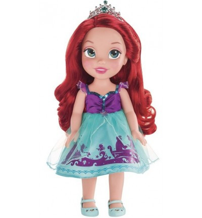 Кукла принцесса Русалочка Ариэль Дисней Disney Princess Ariel Jakks Pacific 75869