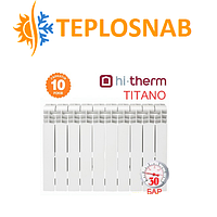 Радиатор алюминиевый Hi-therm Aquatic Titano 500/96 (Италия)