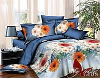 Евро комплект постельного белья XHY1379