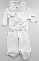 Детский костюм 3 месяцев Турция