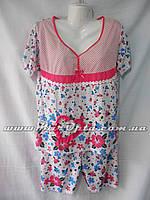 Пижама женская QT37 купить оптом в Одессе