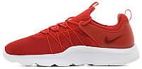 Мужские спортивные кроссовки Nike Darwin Red (Найк Дарвин) красные
