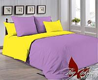 Двуспальный комплект постельного белья P-3520(0643)