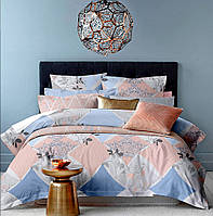 Полуторный комплект постельного белья R9829