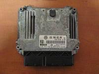 Блок управления двигателем 2.0TDI 16V vw VW Passat B6 2005-2010