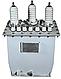 Трансформатор НТАМИ-6/10 (аналог НАМИ-6) трехфазный антирезонансный масляный трансформатор напряжения, фото 2