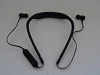 Наушники Bluetooth Sony MDR-XB80BS Extra Bass черные
