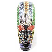 Декоративная маска на стену