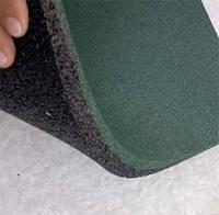 Резиновая травмобезопасная плитка от производителя