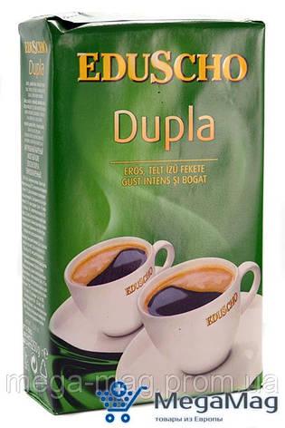 Кофе молотый EDUSCHO Dupla 250г, фото 2