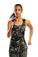 Спортивная легенькая майка-туника от сrivit размер Sевро наш 42-44, фото 1
