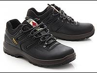 Мужские полуботинки Grisport  Red Rock 10003-D103 (черные), фото 1