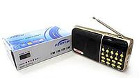 Радиоприемник MP3 USB A4-M-127