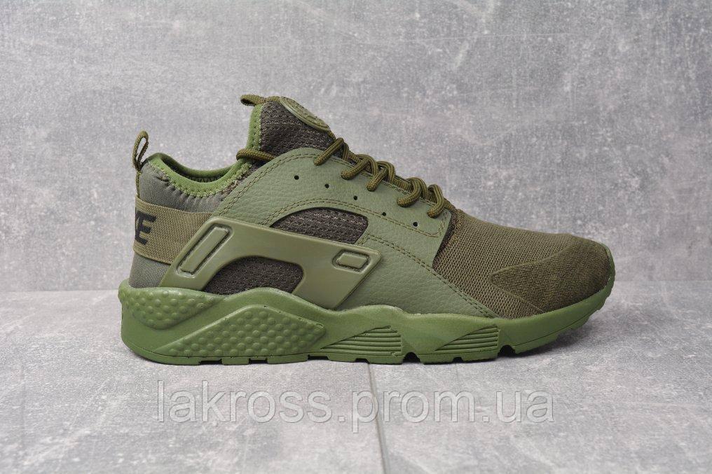 66436db6 КРОССОВКИ Nike Air Huarache Ultra Green (ЗЕЛЕНЫЕ) РАСПРОДАЖА 41, 42 р! -