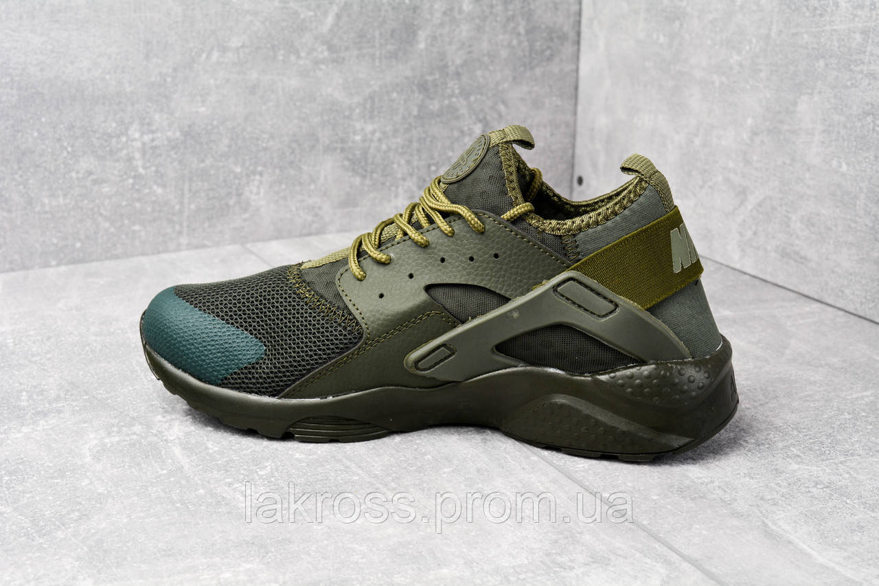 6b094876 КРОССОВКИ Nike Air Huarache Ultra Green (ЗЕЛЕНЫЕ) РАСПРОДАЖА 41, 42 р!,  цена 819 грн., купить в Черновцах — Prom.ua (ID#564867031)