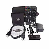 Приставка Android TV Box X96 Smart TV (Смарт ТВ) 1GB+8GB