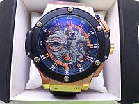 Часы Hublot Swiss Black Gold 110059 (копия)