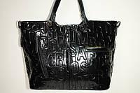 Женская кожаная сумка A20 black