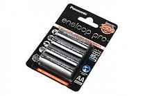 Аккумулятор Eneloop Pro 2500mAh AA 1.2v rechargeable