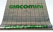 Giacomini Плёнка изоляционная, фольгированная с разметкой  50m (1,05х50мх 60 Мк)