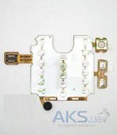 Шлейф для Samsung E590 с цифровой клавиатурой
