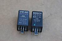 Реле свечей накала 1.9TDI vw, fo,2.0TDI 16V vw VW Passat B6 2005-2010