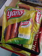 Сосиски куриные Yano 1кг