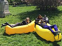 Надувной диван, кресло, гамак, шезлонг, lamzac (ламзак)