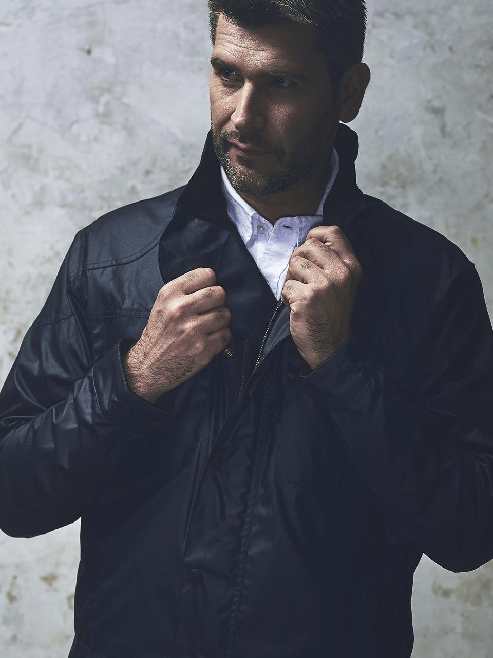 Куртка кулезахисна DOLNY