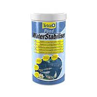 Tetra Pond WaterStabiliser средство для стабилизации рН и КН в пруду, 1.2кг
