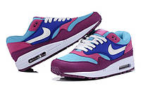 Кроссовки женские Nike Air Max 87 Moonlight Purple Реплика