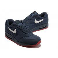 Кроссовки мужские Nike Air Max 87 Dark Blue