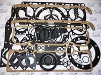 Набор прокладок+РТИ двигателя, Д-240,МТЗ