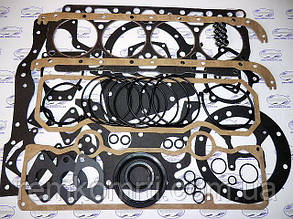 Набор прокладок для ремонта двигателя Д-240 (полный комплект с РТИ) трактор МТЗ