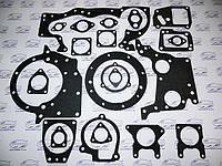 Набор прокладок двигателя (малый)(TEXON), Д-240,МТЗ (22 штуки)