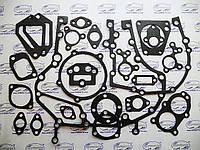 Набор прокладок двигателя (малый) (TEXON), КамАЗ
