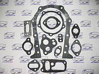Набор прокладок двигателя (малый) (TEXON), ЗиЛ-130