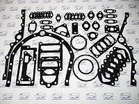Набор прокладок двигателя (малый) (TEXON), ЯМЗ-236
