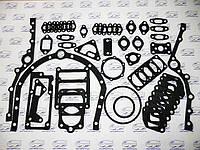 Набор прокладок двигателя (малый) (TEXON), ЯМЗ-238
