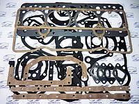 Набор прокладок двигателя (полный), СМД-14-22