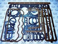 Набор прокладок двигателя (полный), А-01