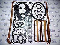Набор прокладок двигателя ГАЗ-51, ГАЗ-52 (полный)