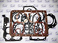 Набор прокладок двигателя (полный) (с медной прокладкой), Д-21 Т-16, Т-25