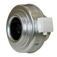 Вентилятор для круглых каналов Systemair (Системэйр) K 160 XL